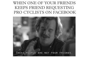 Pro friends